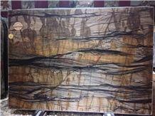 Polished Shangrila Brown, Shangri La Brown Quartzite