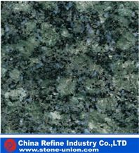 Forest Blue Granite Stone,,Polished Slab&Granite Tiles Blue Granite Slabs, Blue Polished Granite Flooring, Walling Tiles, Project, Building Material
