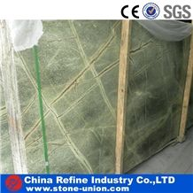 Rainforest Green,Tropical Green Marble Slabs, Bidasar Green,Rain Forest Green Light,Marble Polished Slabs&Tiles,Antiqued Marble Tiles,Verde Selva