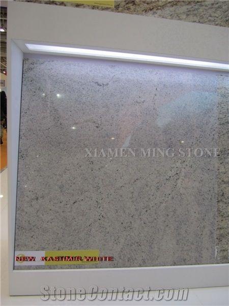 Brazil Bianco Nepal Cardigan Granite Slabs Tile New