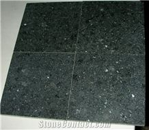 Messina Black Granite Nero Diamond Galaxy Granite Tile Slabs Wall Tiles Floor Covering Granite Slabs