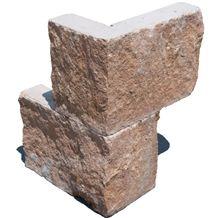 Terra Coral Stone Corners Wall Cladding
