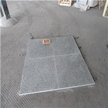 China Polished G602 Granite,Silver Grey Natural Stone,Slabs
