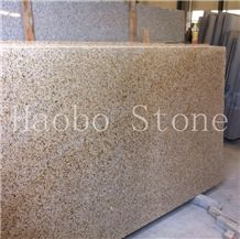 High Polished Natural Stone Cheap Custom Cut to Size Outdoor G682 Granite Granite Slabs&Tiles,Floor Tiles Seller Driveway ,Price
