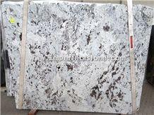 Alaska White Marble Slabs & Tiles