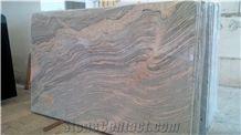Juparana Colombo Granite Slabs & Tiles