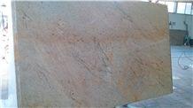 Millenium Cream Granite Slabs & Tiles