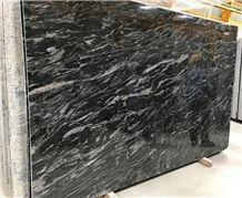 Black Beauty Granite Slabs