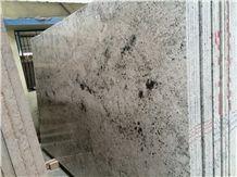 Colonial White Granite Slabs & Tiles