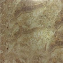 Karnezeika Beige Marble Slab Tiles