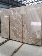 Fossil Gray Marble Slabs and Tiles, Skirting, Flooring Panels Polishd Cut to Size