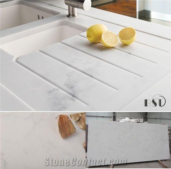 Graceful Kitchen Countertop Use