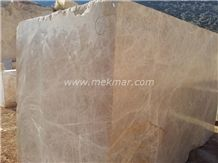 Emperador Light Marble Block