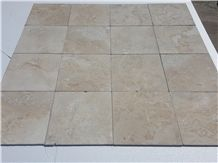 Paredon Durango Travertine Tile Available 2017