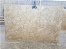 Slab Available 2017, Durango Paredon Travertine