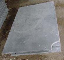 Billiard Slate Table , Pool Table Slate, Snooker Table Slate, Natural Stone Black Slate Tabletops