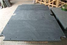 Slate Pool Table/Dark Grey Billiards Table/Chinese Slate Billiards Table/Snooker Slate Billiard Slate