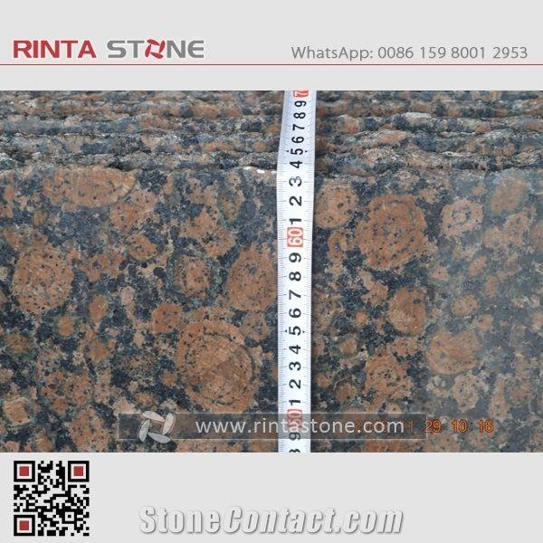 Baltic Red Granite : Baltic brown carmen red granite coffee diamond marron dark