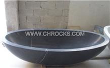 Black Marquina Marble Bathtub,Black Marble Bathtub