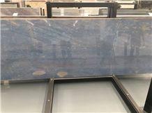 Azul Makauba Granite Tiles&Slab