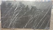 Grey Khenifra Marble Slabs & Tiles