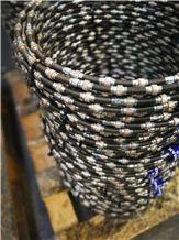 Sintered Diamond Wires