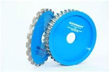 Sonmak Profiles, Profiling Wheels