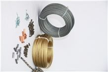 Steel Wire for Diamond Wire Saws