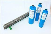 Wet Core Drills for Concrete and Asphalt