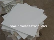 Artificial Nano Crystallized White Glass Stone Slabs and Tiles