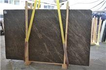Olive Dark Marble Slabs & Tiles ( Dark Emperador )