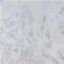 White Marble Tile - Mugla White
