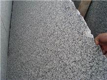 G640 Luna Pearl Granite for Tiles or Countertops