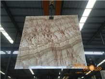 Peacock Onyx Slab for Reception Countertop &Wall Panel Natural Stone