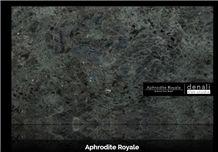 Aphrodite Royale Granite Slabs