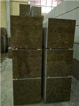 Persian Brown Marble Marble Tiles & Slab