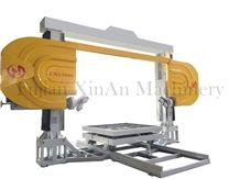 Block Squaring Wire Saw-Block Cutting Wire Saw Mac