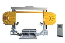 Numerical Control Wire Saw Machine, Cnc Wire Saw Machine,