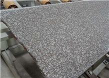 G664 Tiles,Slabs,Cut to Sizes, Misty Brown Granite