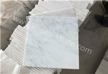 Abstract East Treasure White Marble Stone Slabs&Tiles for Countertops