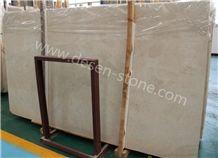 Bayiluyan Beige/Manolia Beige/Victory Cloudy Marble Stone Slabs&Tiles