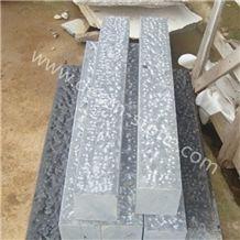 G654 Padang Dark Grey Granite Garden Landscaping Palisades&Pillars