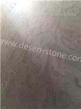 Mandela Wood Grain Veins/Dream Wood Marble Stone Slabs&Tiles Patterns