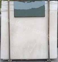 Manolya Beige/Manolia Beige/Aran White Extra Marble Stone Slabs&Tiles