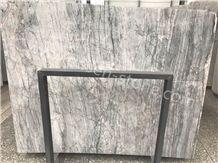 Milano Grey/Milano Gray/Milan Grey/Milan Gray Marble Stone Slabs&Tiles