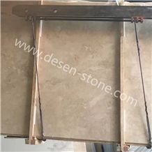 New Kaman Beige/Muslumler Beige/Kaman Light Marble Stone Slabs&Tiles
