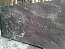 Rosso Luana/Cipollino Ondulato/Ocean Brown Marble Stone Slabs&Tiles