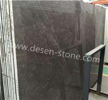 Turkey Gray/Turkish Grey/Flash Grey/Gray Marble Stone Slabs&Tiles Line