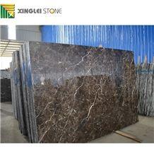 Dark Emperador Marble, Galaxy Emperador Slabs, Tiles & Floorings