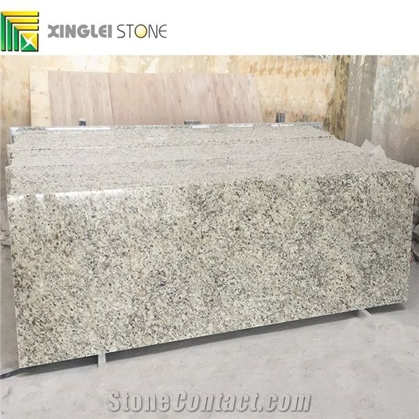 New Venetian Gold Granite Countertops,Brazil Gold Granite